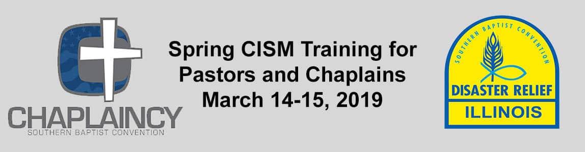 CISM Spring 2019