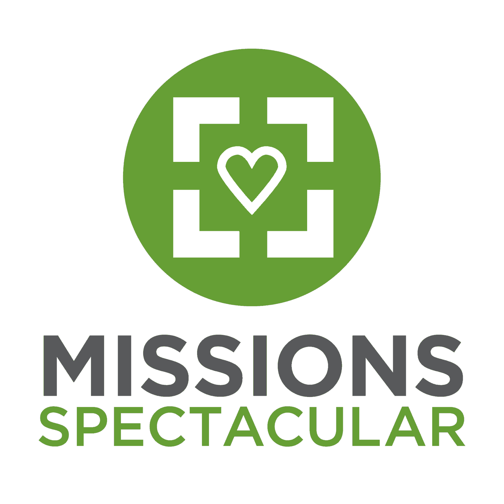 Missions Spectacular