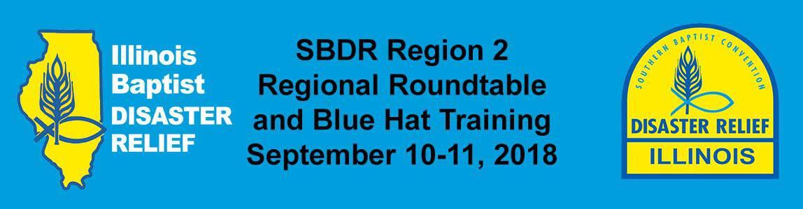 Region 2 DR Roundtable
