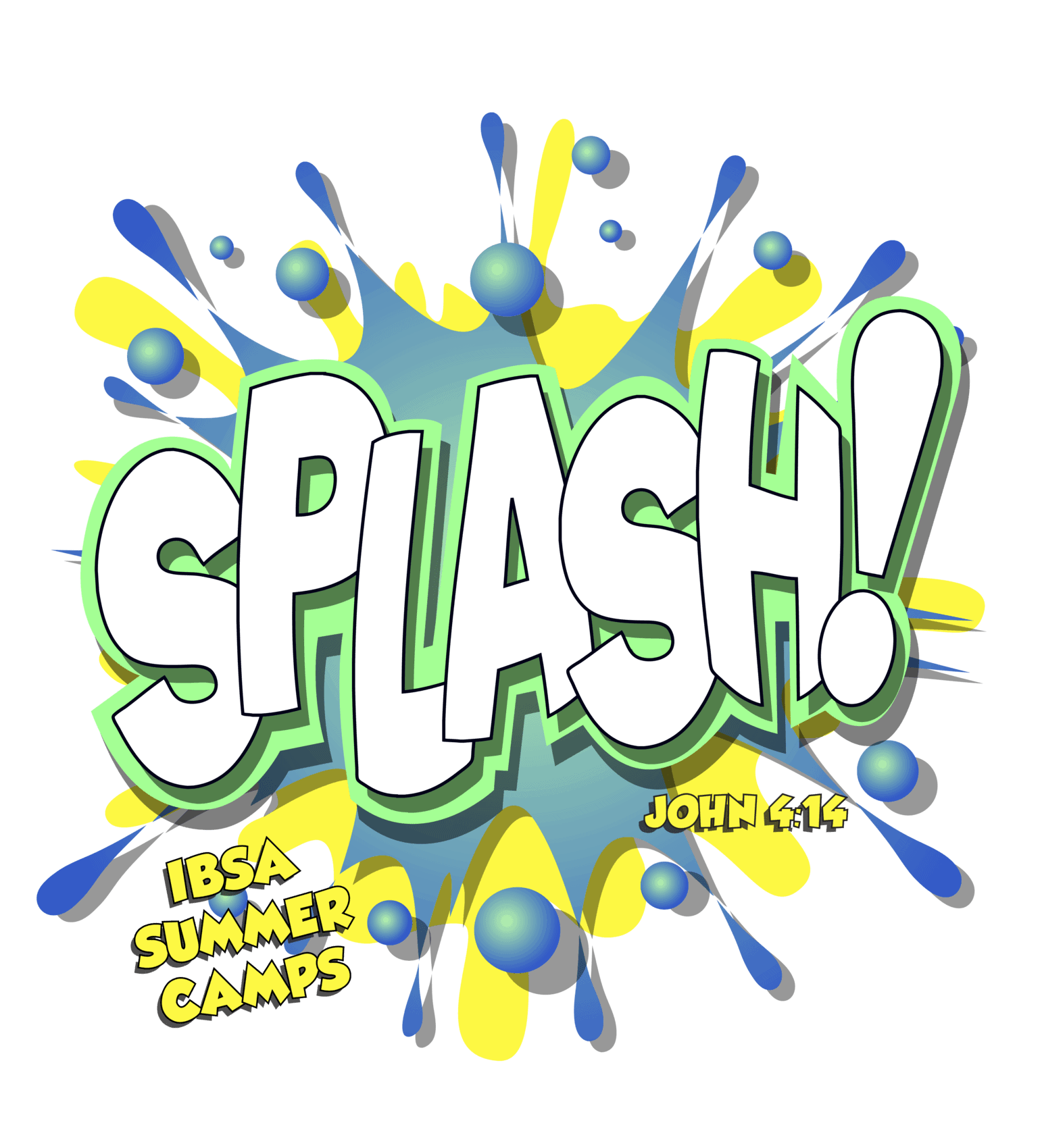Splash 2019 Kids Camp