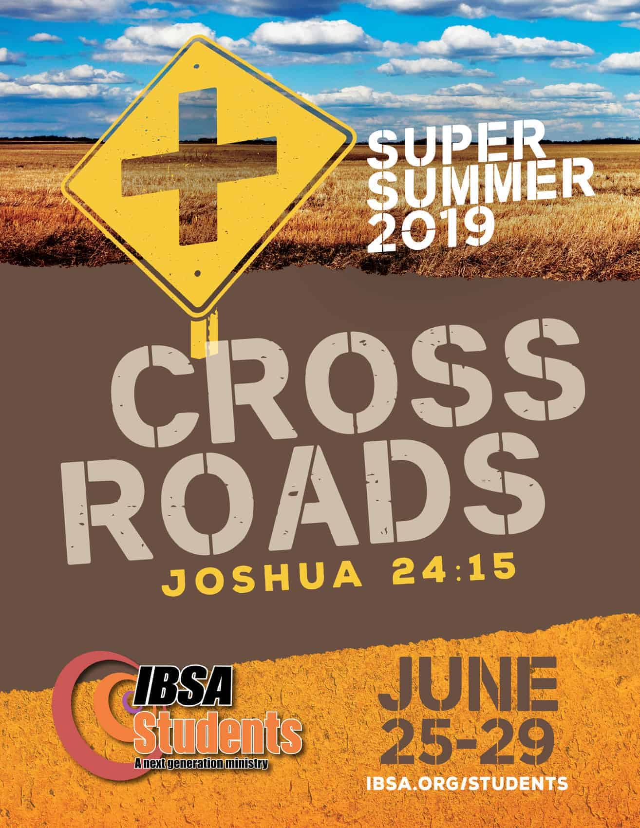 Super Summer Crossroads 2019