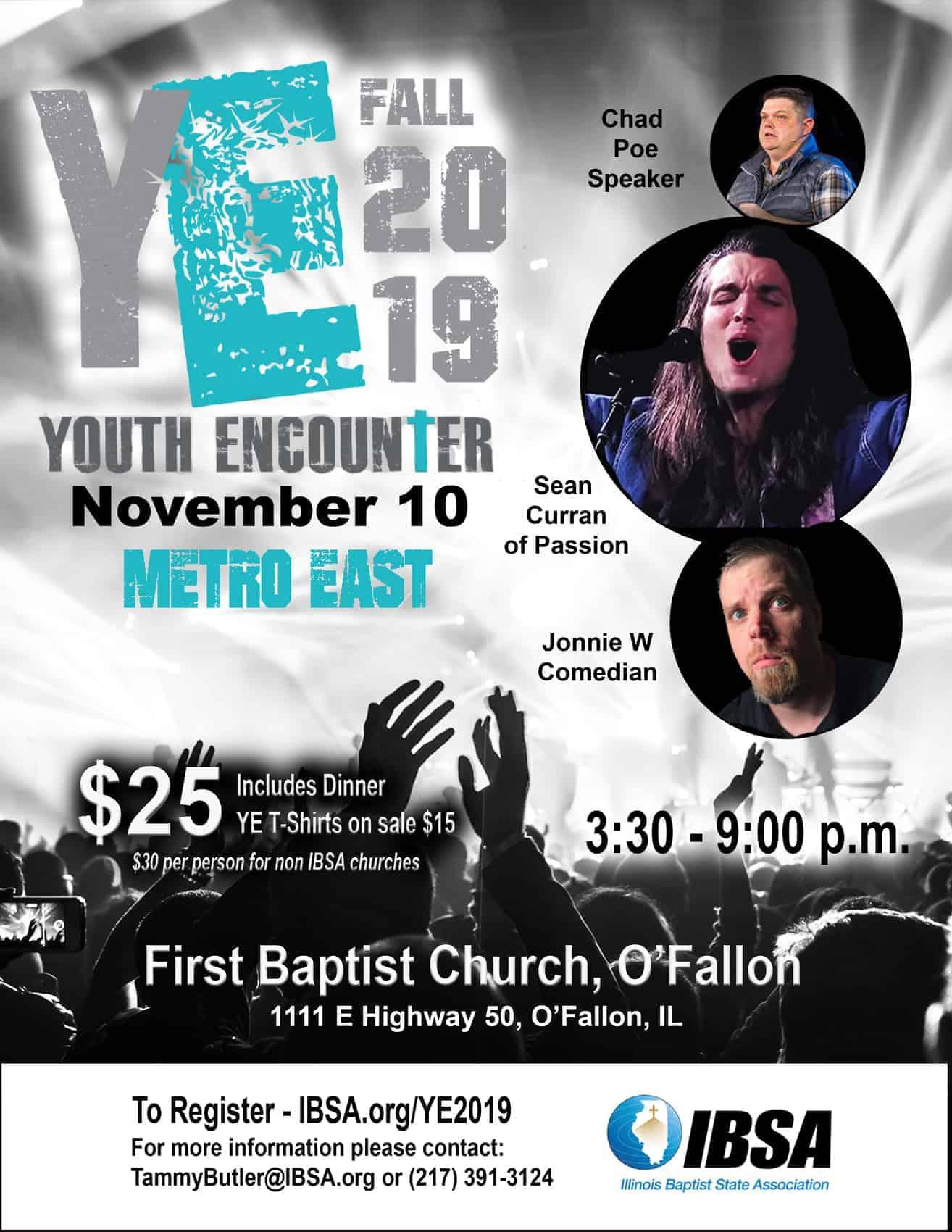 YE Metro East 2019 Revised