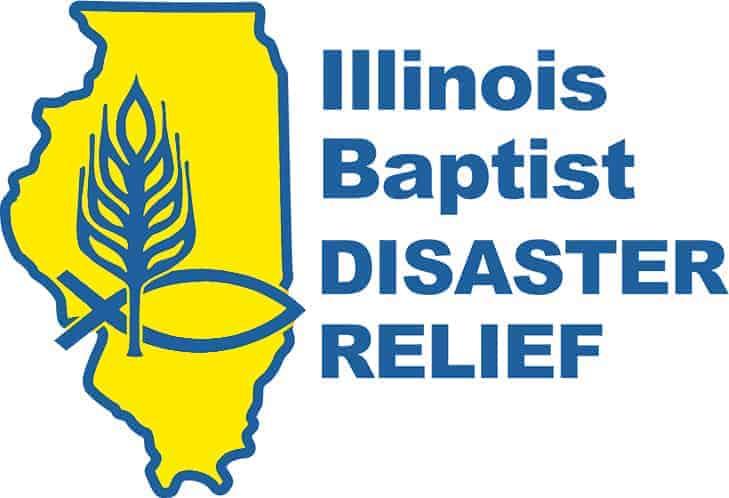 Disaster Relief - IBSA - Illinois Baptists