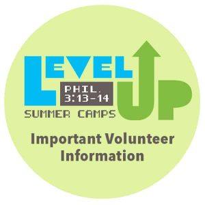 Click here for volunteer information