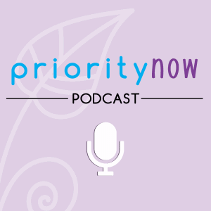 Priority Now Podcast